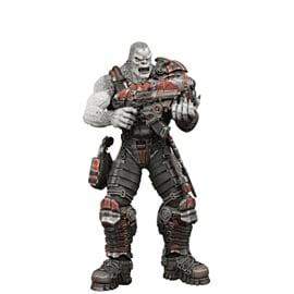 Gears of War Series 1 Locust Drone Figure Toys and Gadgets