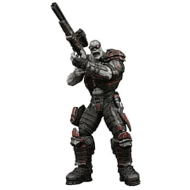 Gears of War Series 1 Locust Drone Varient Figure Toys and Gadgets