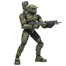 Halo 3 Series 2 Master Chief Figure Toys and Gadgets 