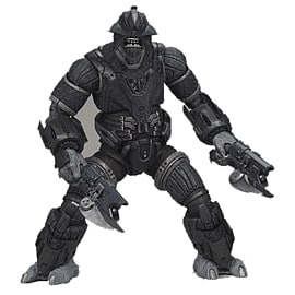 Halo 3 Series 2 Brute Stalker Figure Toys and Gadgets