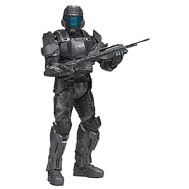 Halo 3 Series 2 ODST Figure Toys and Gadgets 