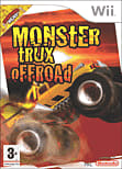 Monster Trux Off Road Wii