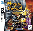 Mystery Dungeon: Shiren the Wanderer DSi and DS Lite