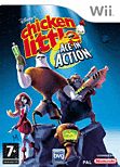 Chicken Little: Ace in Action Wii