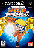 Naruto: Uzumaki Chronicles 2 PlayStation 2