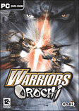 Warriors Orochi PC Games and Downloads