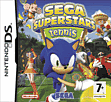SEGA Superstars Tennis DSi and DS Lite