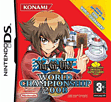 Yu-Gi-Oh World Championship 2008 DSi and DS Lite