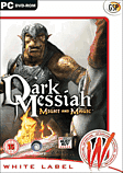 Dark Messiah of Might and Magic PC Games and Downloads
