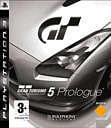 Gran Turismo 5 Prologue and Logitech Driving Force EX Wheel PlayStation 3