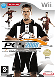 Pro Evolution Soccer 2008 Wii
