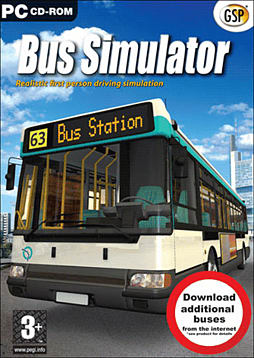 Bus Simulator PC Games and Downloads