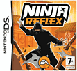 Ninja Reflex DSi and DS Lite