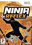 Ninja Reflex Wii