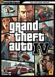 Grand Theft Auto IV Strategy Guide Strategy Guides and Books