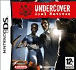 Undercover: Dual Motives DSi and DS Lite