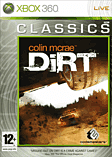 Colin McRae - Dirt - Classic Xbox 360