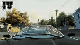 Grand Theft Auto IV screen shot 4