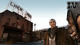 Grand Theft Auto IV screen shot 9