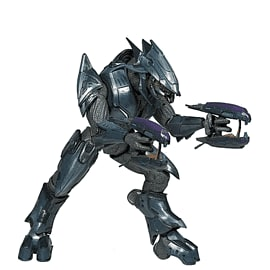 Halo 3 Series Elite Combat Toys and Gadgets