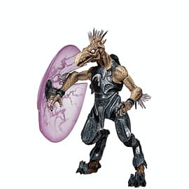 Halo 3 Series Jackal Major Toys and Gadgets