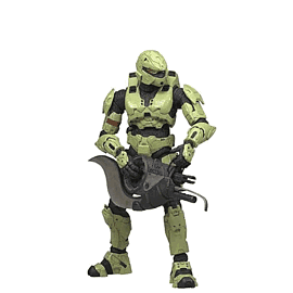 Halo 3 Series Spartan Rogue Toys and Gadgets