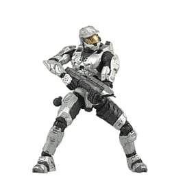 Halo 3 Series Spartan MK VI Toys and Gadgets 