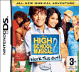 High School Musical: Work This Out! DSi and DS Lite