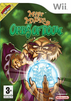 Myth Makers: Orbs of Doom Wii