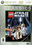 Lego Star Wars II The Original Trilogy Classic Xbox 360