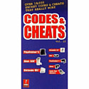 Codes & Cheats Volume 12 Strategy Guides and Books