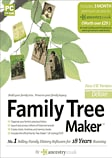 Family Tree Maker Deluxe PC Games
