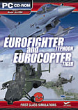 Eurofighter Typhoon and Eurocopter Tiger PC Games and Downloads