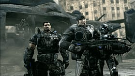Gears of War Classics screen shot 1