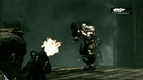 Gears of War Classics screen shot 2
