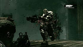 Gears of War Classics screen shot 3