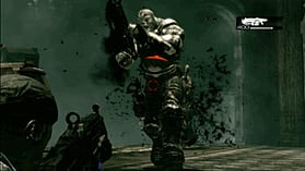 Gears of War Classics screen shot 4