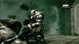 Gears of War Classics screen shot 5