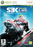 SBK 08: Superbike World Championship Xbox 360