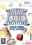 Ultimate Board Game Collection - GAME Exclusive! Wii