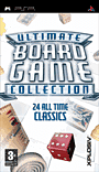 Ultimate Board Game Collection - GAME Exclusive! PSP