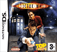 Top Trumps: Doctor Who DSi and DS Lite