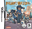 Street Football DSi and DS Lite