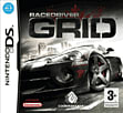 Race Driver: GRID DSi and DS Lite