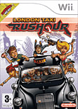 London Taxi: Rush Hour Wii