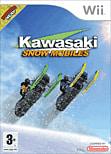 Kawasaki Snow Mobiles Wii