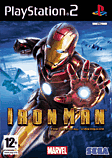 Iron Man PlayStation 2