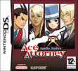 Apollo Justice: Ace Attorney DSi and DS Lite