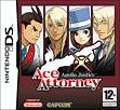 Apollo Justice: Ace Attorney DSi and DS Lite