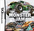 Monster Jam DSi and DS Lite